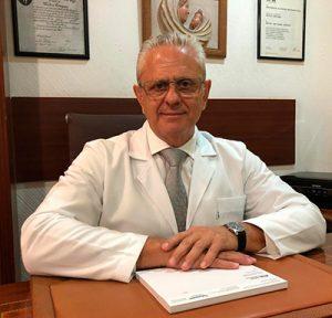 Dr. Pablo E. Chernicoff Kachka , Ginecólogo